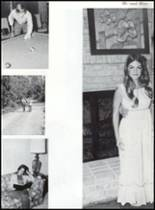 1974 North Sunflower Academy Yearbook Page 28 & 29