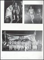 1974 North Sunflower Academy Yearbook Page 38 & 39