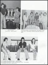 1974 North Sunflower Academy Yearbook Page 42 & 43