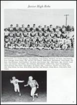1974 North Sunflower Academy Yearbook Page 52 & 53