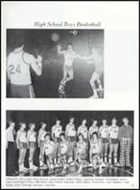 1974 North Sunflower Academy Yearbook Page 58 & 59