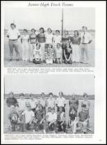 1974 North Sunflower Academy Yearbook Page 60 & 61