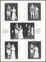 1974 North Sunflower Academy Yearbook Page 72 & 73