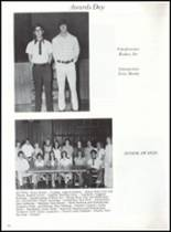 1974 North Sunflower Academy Yearbook Page 80 & 81