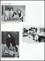 1974 North Sunflower Academy Yearbook Page 84 & 85