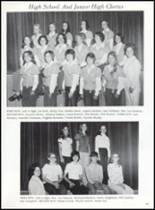 1974 North Sunflower Academy Yearbook Page 90 & 91