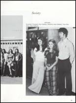 1974 North Sunflower Academy Yearbook Page 92 & 93