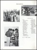 1974 North Sunflower Academy Yearbook Page 94 & 95
