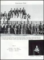 1974 North Sunflower Academy Yearbook Page 98 & 99