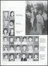 1974 North Sunflower Academy Yearbook Page 104 & 105
