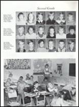 1974 North Sunflower Academy Yearbook Page 106 & 107