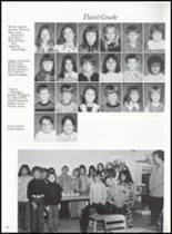 1974 North Sunflower Academy Yearbook Page 108 & 109