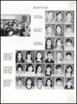 1974 North Sunflower Academy Yearbook Page 114 & 115