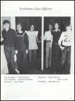 1974 North Sunflower Academy Yearbook Page 122 & 123