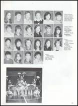 1974 North Sunflower Academy Yearbook Page 124 & 125