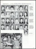 1974 North Sunflower Academy Yearbook Page 126 & 127