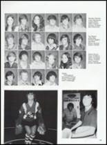 1974 North Sunflower Academy Yearbook Page 130 & 131