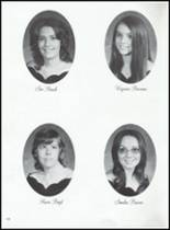 1974 North Sunflower Academy Yearbook Page 134 & 135