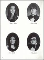 1974 North Sunflower Academy Yearbook Page 136 & 137