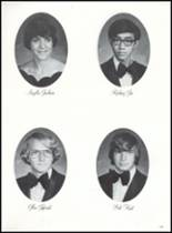 1974 North Sunflower Academy Yearbook Page 138 & 139