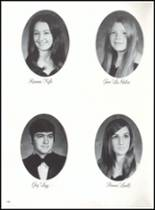 1974 North Sunflower Academy Yearbook Page 140 & 141