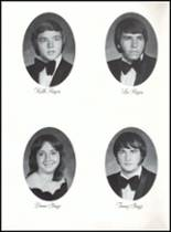 1974 North Sunflower Academy Yearbook Page 142 & 143
