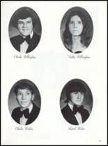 1974 North Sunflower Academy Yearbook Page 144 & 145