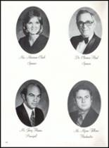1974 North Sunflower Academy Yearbook Page 146 & 147