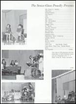 1974 North Sunflower Academy Yearbook Page 150 & 151