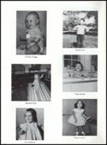 1974 North Sunflower Academy Yearbook Page 156 & 157