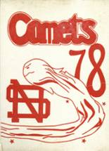 1978 Yearbook North Stanly High School
