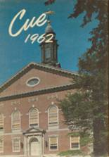 1962 Yearbook Albany Academy