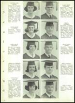 1966 Farmersville High School Yearbook Page 20 & 21