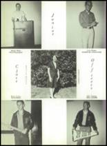 1966 Farmersville High School Yearbook Page 26 & 27