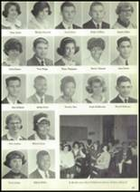 1966 Farmersville High School Yearbook Page 30 & 31