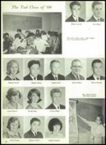 1966 Farmersville High School Yearbook Page 38 & 39