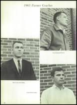 1966 Farmersville High School Yearbook Page 44 & 45