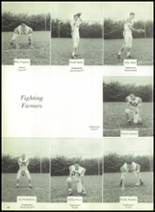 1966 Farmersville High School Yearbook Page 48 & 49