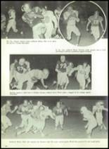 1966 Farmersville High School Yearbook Page 50 & 51
