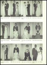 1966 Farmersville High School Yearbook Page 56 & 57