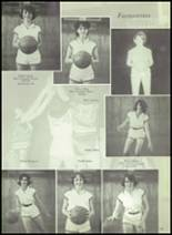 1966 Farmersville High School Yearbook Page 62 & 63