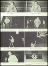 1966 Farmersville High School Yearbook Page 64 & 65