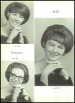 1966 Farmersville High School Yearbook Page 70 & 71