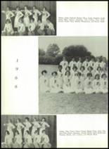1966 Farmersville High School Yearbook Page 76 & 77