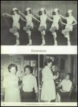 1966 Farmersville High School Yearbook Page 78 & 79