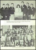 1966 Farmersville High School Yearbook Page 86 & 87
