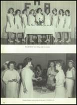 1966 Farmersville High School Yearbook Page 96 & 97
