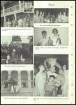 1966 Farmersville High School Yearbook Page 98 & 99