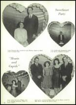 1966 Farmersville High School Yearbook Page 102 & 103