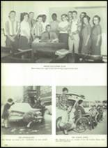 1966 Farmersville High School Yearbook Page 114 & 115